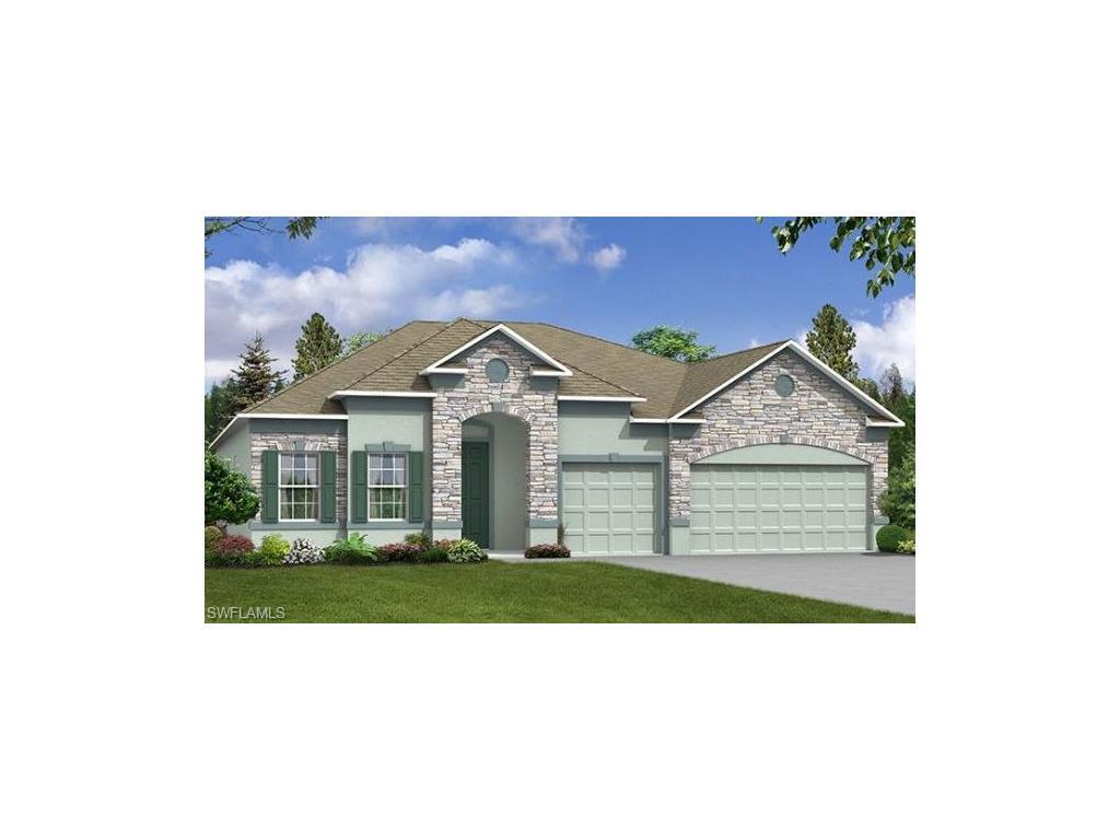 1904 NE 6th Pl, Cape Coral, FL 33909 (MLS #216057831) :: The New Home Spot, Inc.