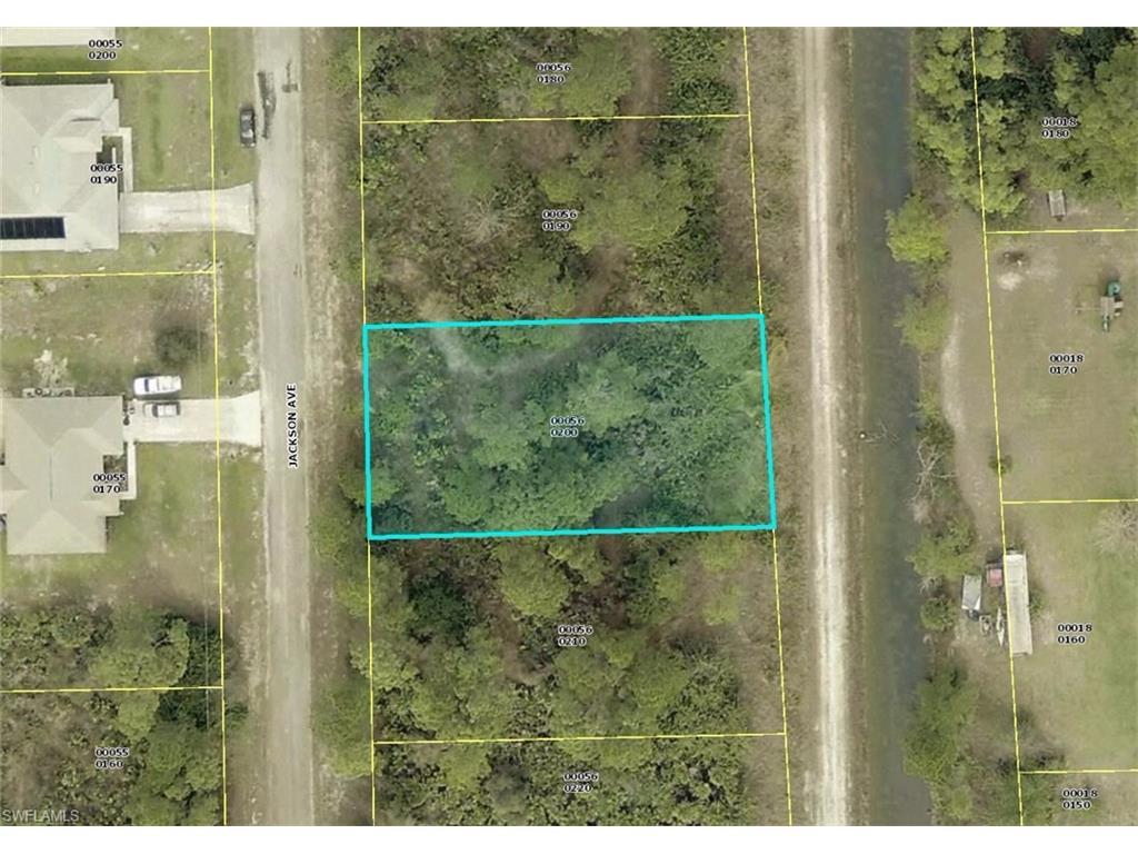 2110 Jackson Ave, Alva, FL 33920 (#216057850) :: Homes and Land Brokers, Inc
