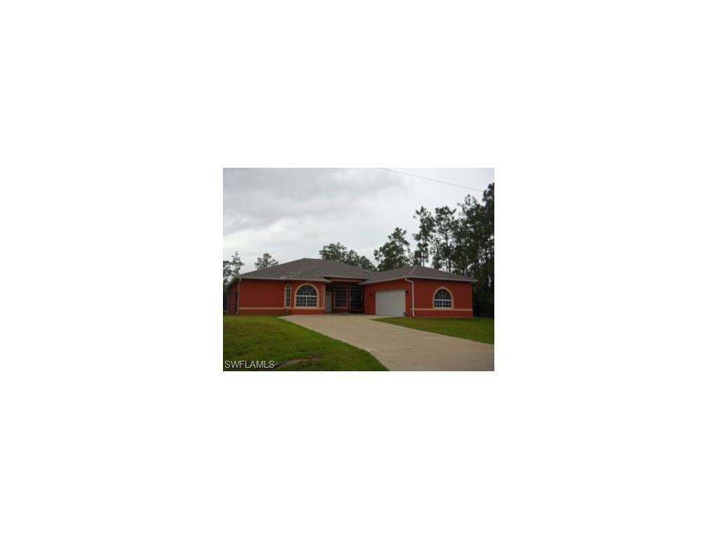 1413 Lake Ave, Lehigh Acres, FL 33972 (#216057885) :: Homes and Land Brokers, Inc