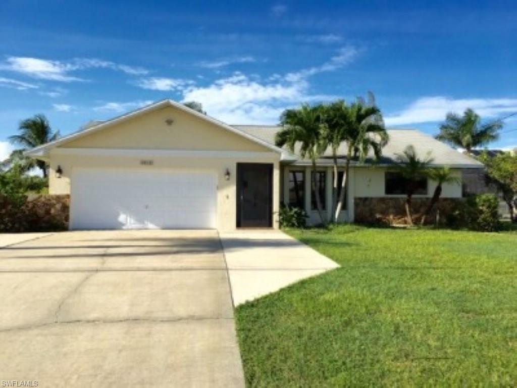 1415 SW 38th St, Cape Coral, FL 33914 (MLS #216057895) :: The New Home Spot, Inc.