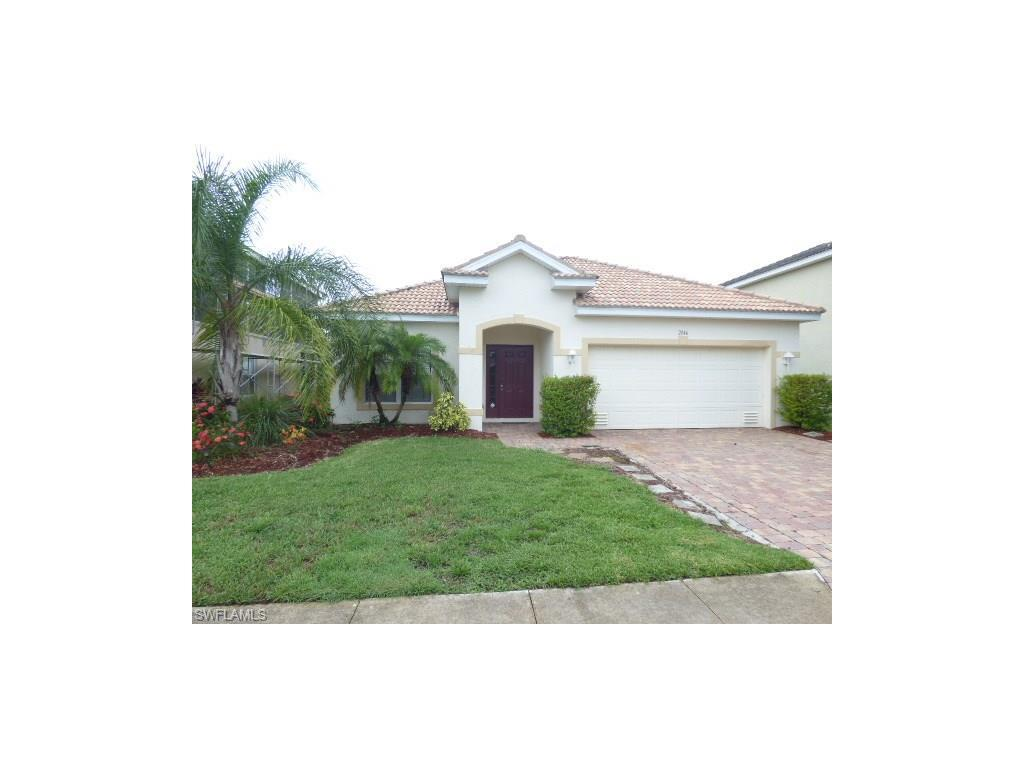 2046 Willow Branch Dr, Cape Coral, FL 33991 (MLS #216057927) :: The New Home Spot, Inc.
