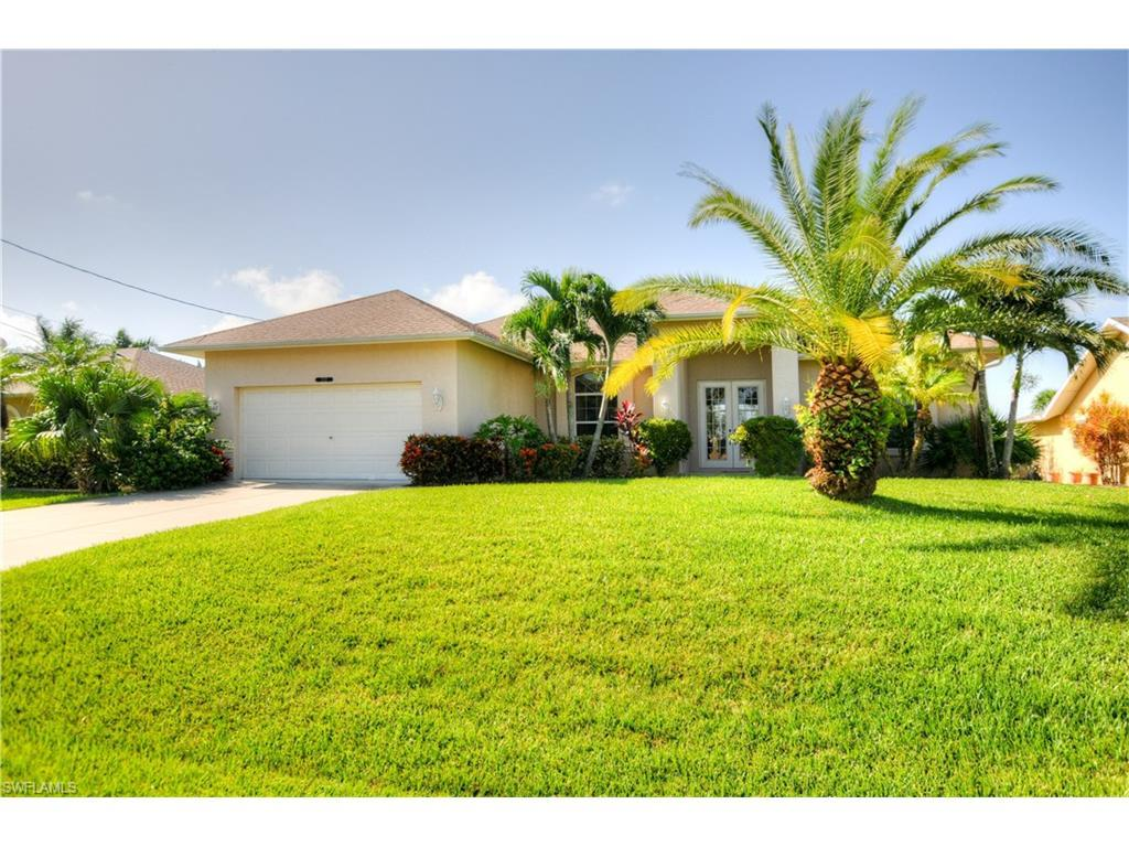 2532 SW 37th Ter, Cape Coral, FL 33914 (#216057931) :: Homes and Land Brokers, Inc