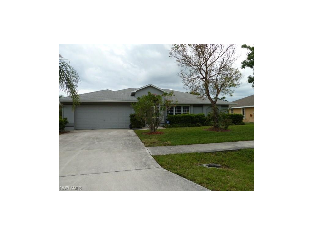 2611 8th St W, Lehigh Acres, FL 33971 (#216057936) :: Homes and Land Brokers, Inc
