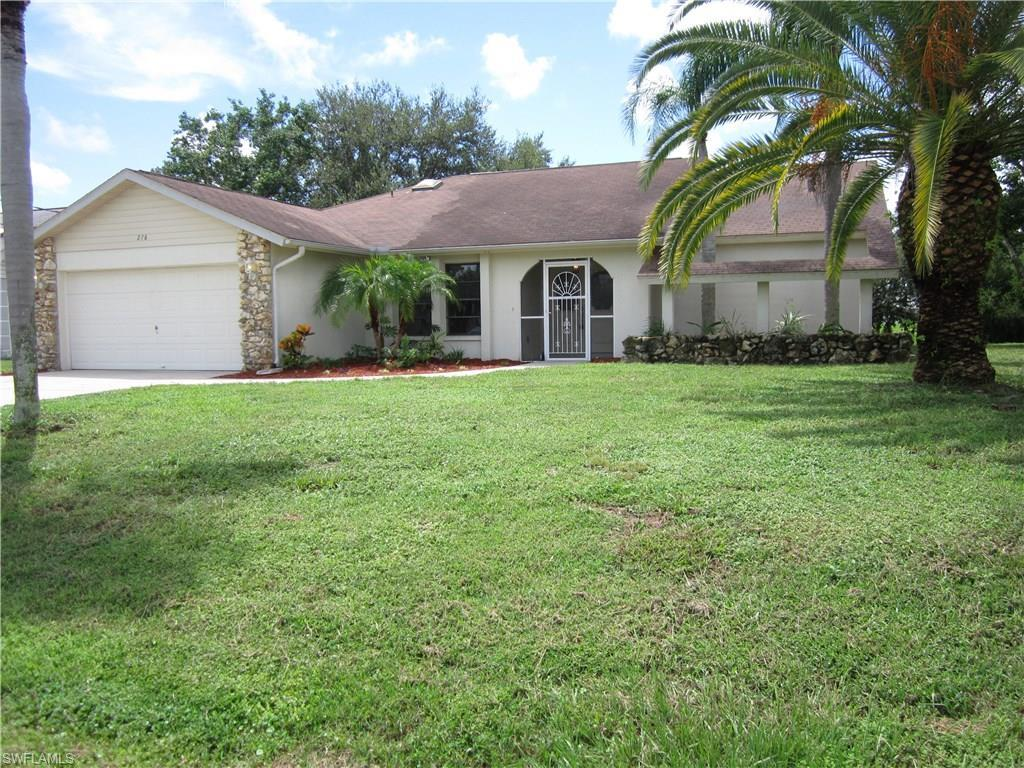 278 Mark Twain Ln, Rotonda West, FL 33947 (MLS #216057947) :: The New Home Spot, Inc.