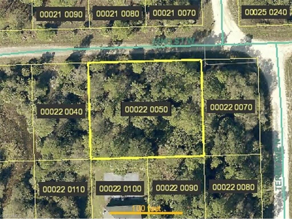 3605 52nd St W, Lehigh Acres, FL 33971 (#216057962) :: Homes and Land Brokers, Inc