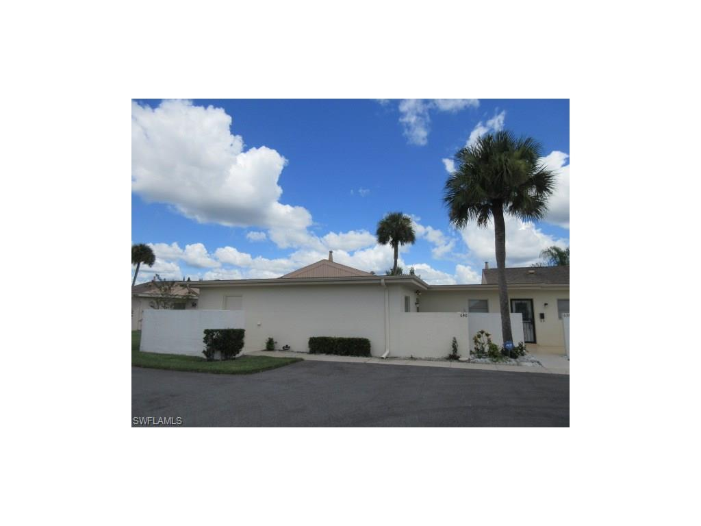 640 Joel Blvd, Lehigh Acres, FL 33936 (#216057965) :: Homes and Land Brokers, Inc