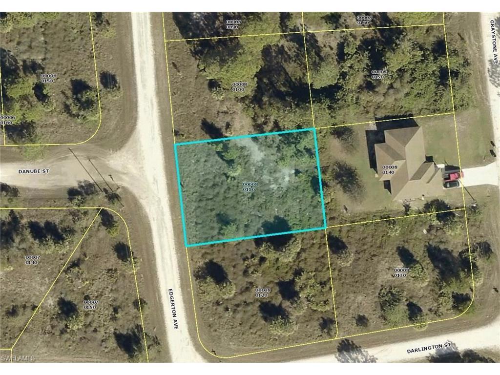 941 Edgerton Ave, Lehigh Acres, FL 33974 (MLS #216057975) :: The New Home Spot, Inc.