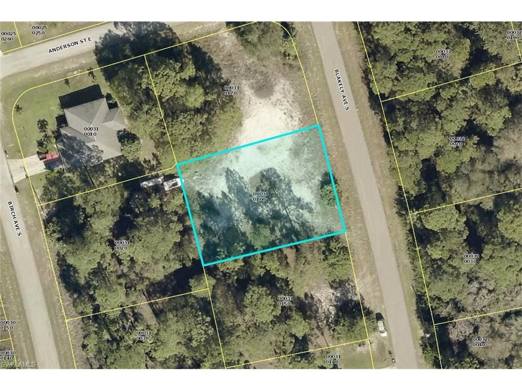 2907 20th St SW, Lehigh Acres, FL 33976 (MLS #216058020) :: The New Home Spot, Inc.