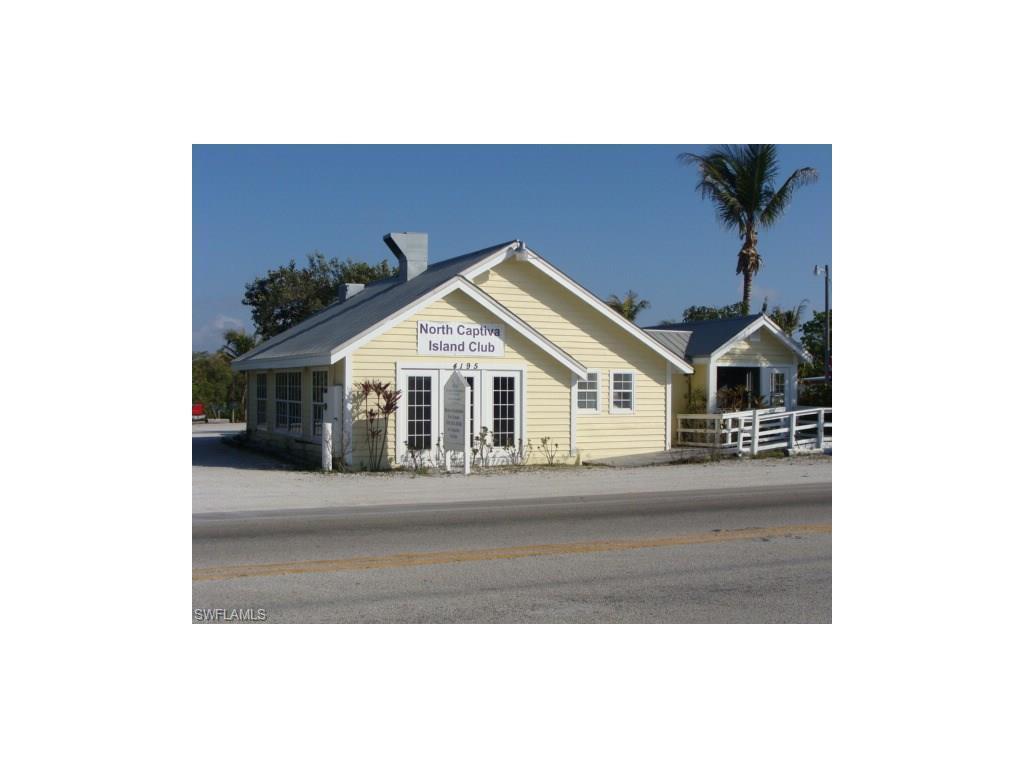 4195 NW Pine Island Rd #0, Matlacha, FL 33993 (MLS #216058051) :: The New Home Spot, Inc.