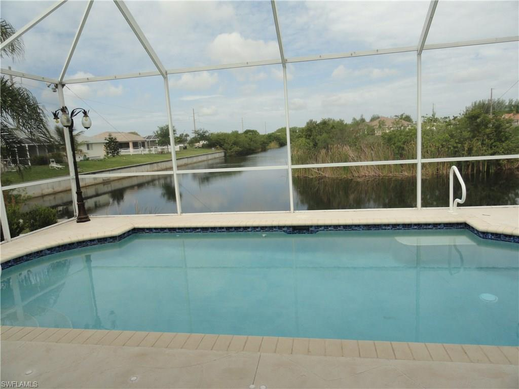 1522 SW 20th Ave, Cape Coral, FL 33991 (#216058073) :: Homes and Land Brokers, Inc