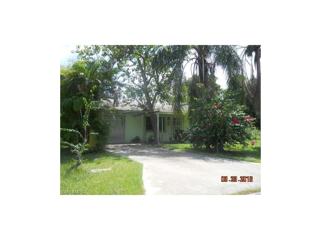 4509 4th St W, Lehigh Acres, FL 33971 (MLS #216058082) :: The New Home Spot, Inc.