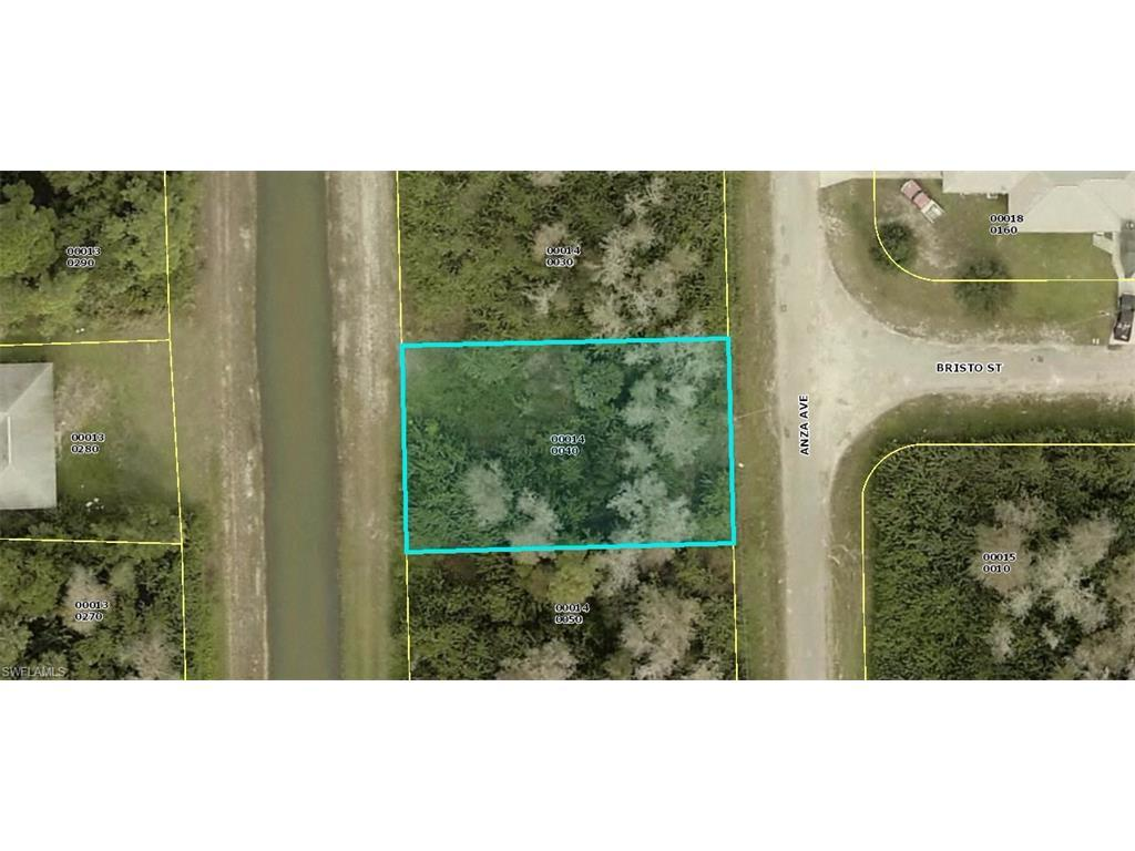 1025 Anza Ave, Lehigh Acres, FL 33971 (MLS #216058102) :: The New Home Spot, Inc.