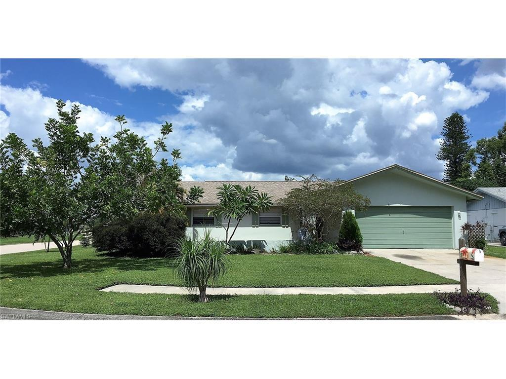 6501 Duquesne Dr, Fort Myers, FL 33919 (MLS #216058218) :: The New Home Spot, Inc.