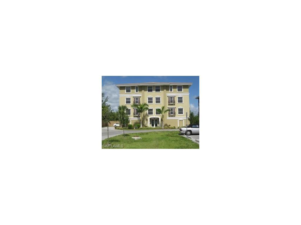 10041 Lake Cove Dr #101, Fort Myers, FL 33908 (MLS #216058292) :: The New Home Spot, Inc.