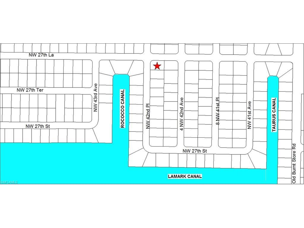 2735 NW 42nd Pl, Cape Coral, FL 33993 (MLS #216058295) :: The New Home Spot, Inc.