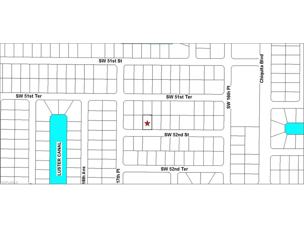 1717 SW 52nd St, Cape Coral, FL 33914 (#216058300) :: Homes and Land Brokers, Inc