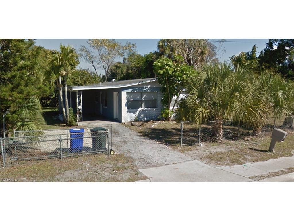 3153 Dunbar Ave, Fort Myers, FL 33916 (#216058334) :: Homes and Land Brokers, Inc
