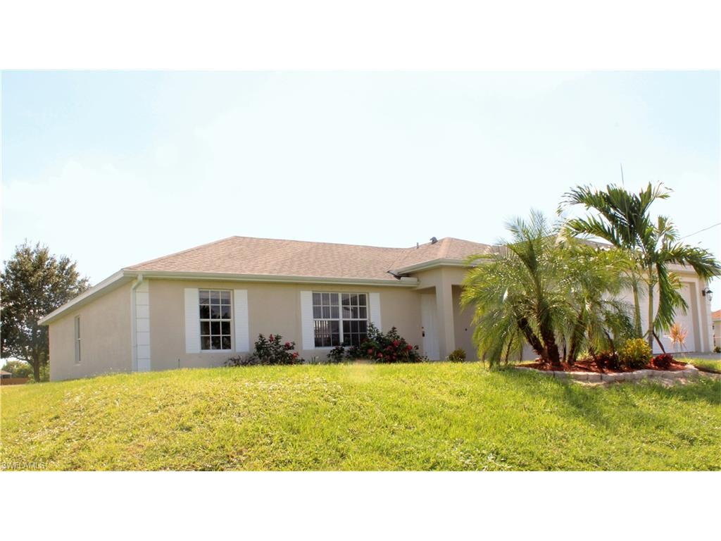 316 NW 18th St, Cape Coral, FL 33993 (MLS #216058363) :: The New Home Spot, Inc.