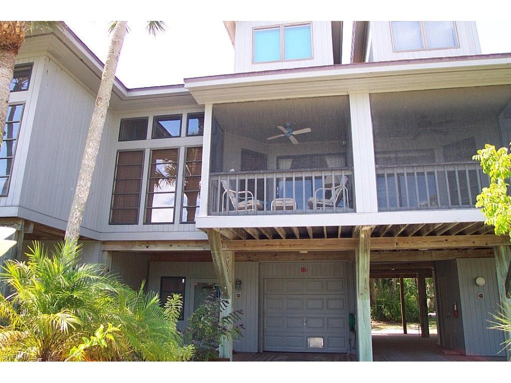 4481-80 Escondido Ln #80, Captiva, FL 33924 (MLS #216058413) :: The New Home Spot, Inc.