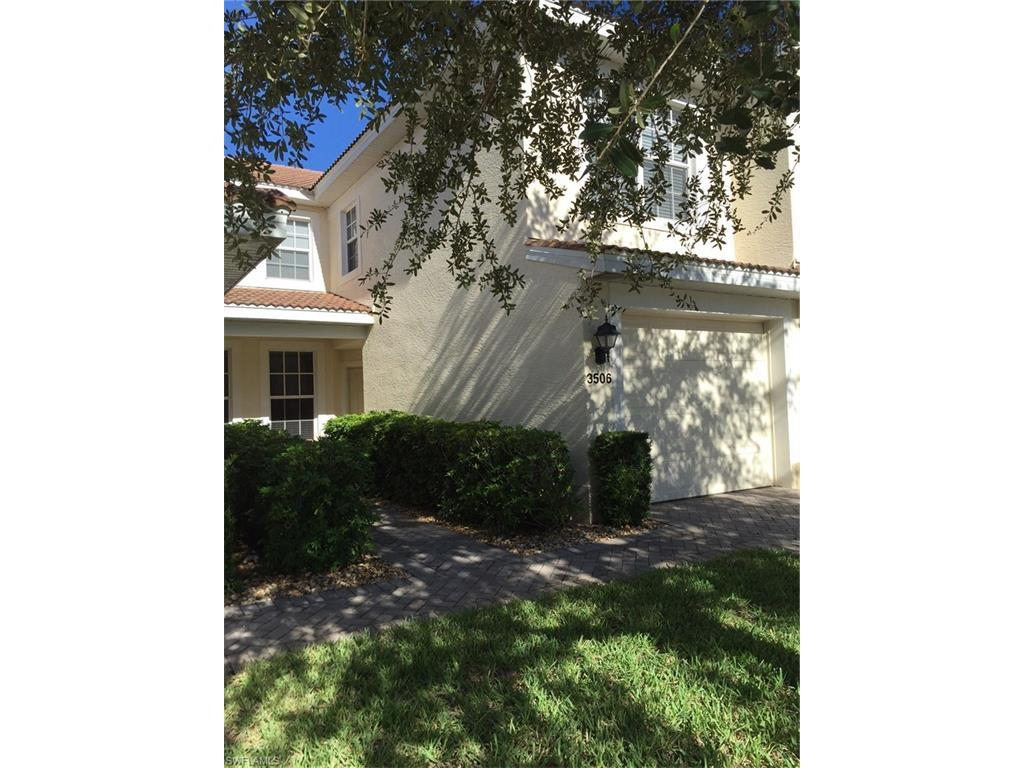 9588 Hemingway Ln #3506, Fort Myers, FL 33913 (#216058439) :: Homes and Land Brokers, Inc