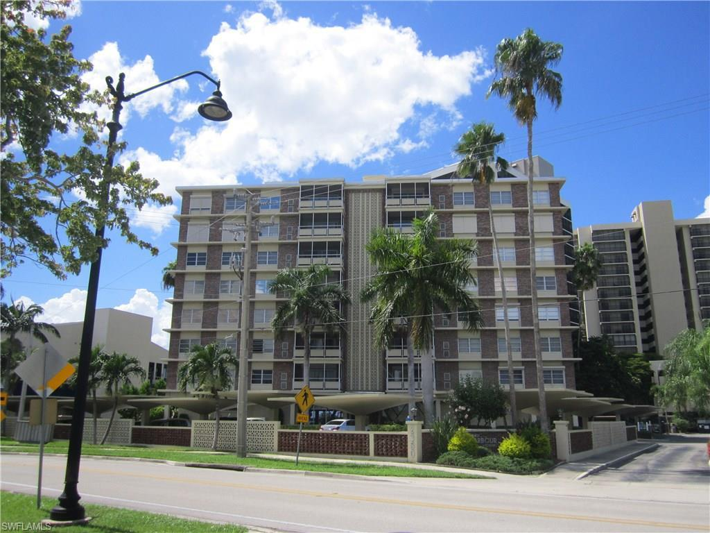2350 W 1st St #804, Fort Myers, FL 33901 (MLS #216058469) :: The New Home Spot, Inc.