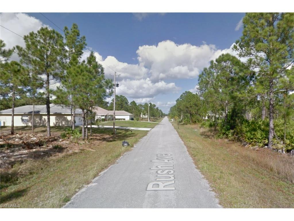 915 Rush Ave, Lehigh Acres, FL 33972 (#216058472) :: Homes and Land Brokers, Inc