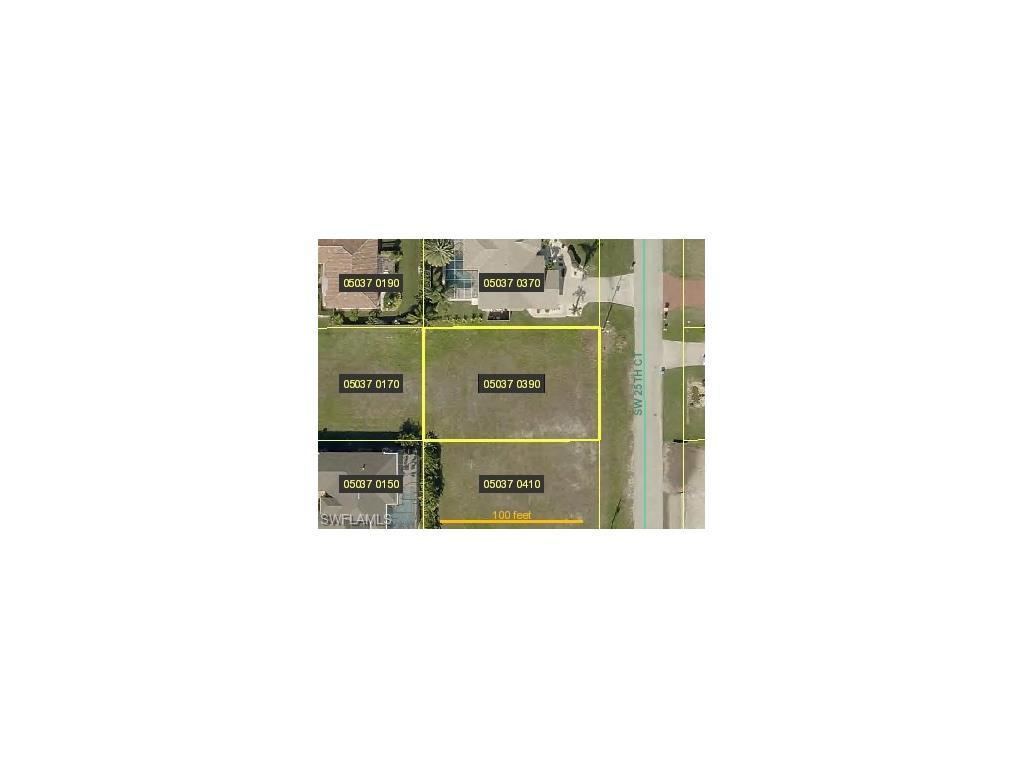 4922 SW 25th Ct, Cape Coral, FL 33914 (MLS #216058482) :: The New Home Spot, Inc.