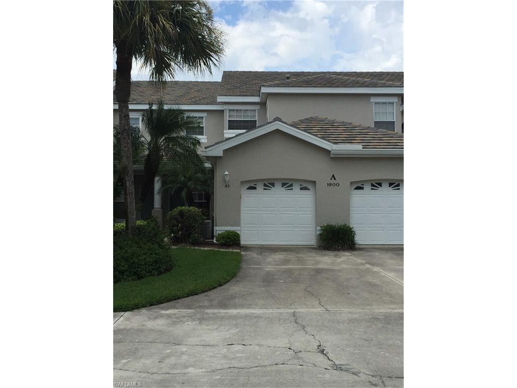 1600 Bermuda Greens Blvd A5, Naples, FL 34110 (MLS #216058509) :: The New Home Spot, Inc.