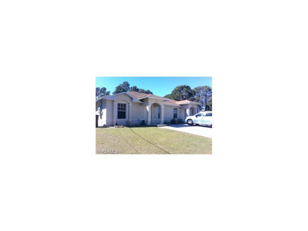 4753 29TH St SW, Lehigh Acres, FL 33973 (#216058640) :: Homes and Land Brokers, Inc