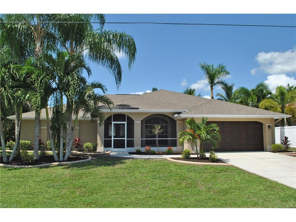 1532 SE 6th Ave, Cape Coral, FL 33990 (#216058657) :: Homes and Land Brokers, Inc