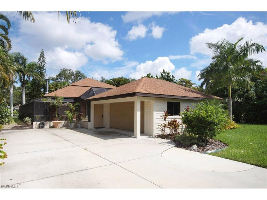 1313 Caloosa Vista Rd, Fort Myers, FL 33901 (#216058664) :: Homes and Land Brokers, Inc