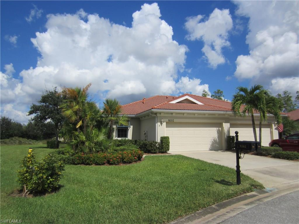 9202 Aviano Dr, Fort Myers, FL 33913 (#216058674) :: Homes and Land Brokers, Inc
