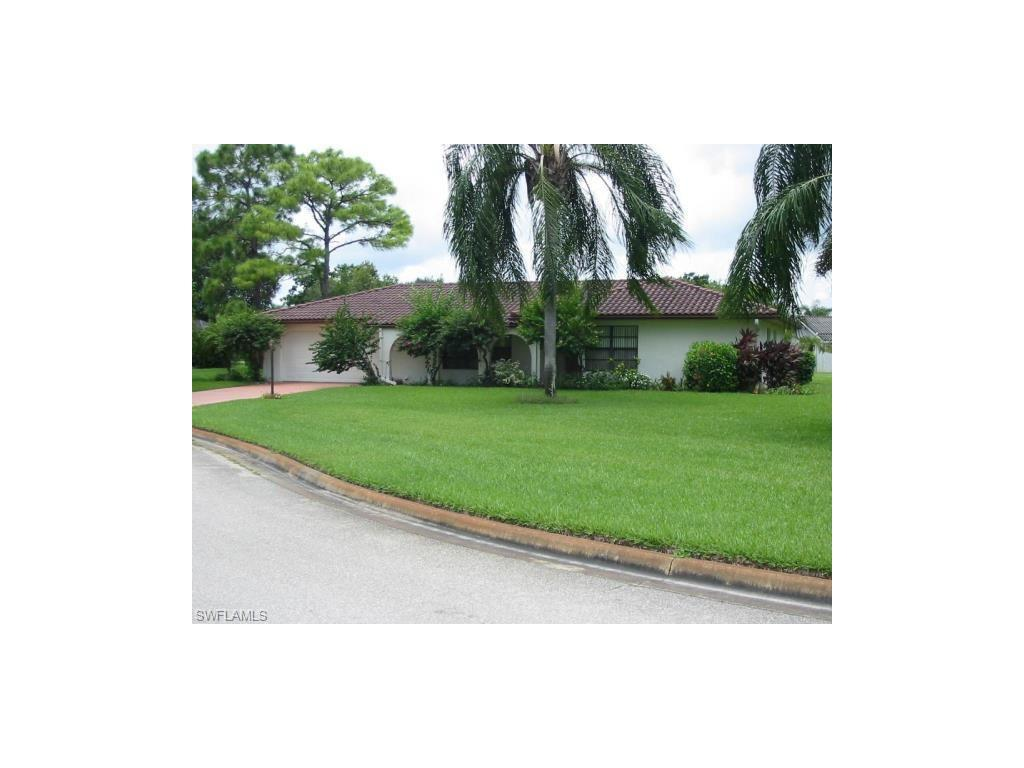 204 Quailview Dr, Lehigh Acres, FL 33936 (MLS #216058677) :: The New Home Spot, Inc.