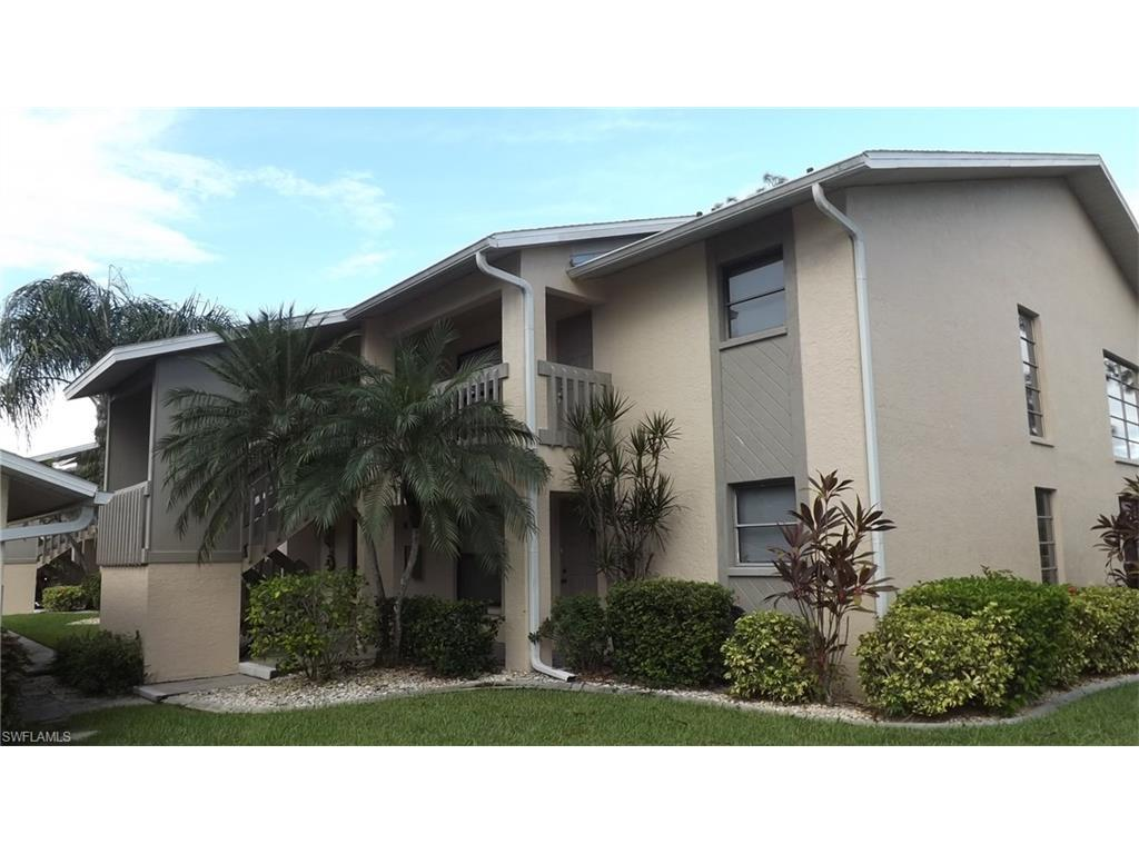 15350 Moonraker Ct #311, North Fort Myers, FL 33917 (MLS #216058686) :: The New Home Spot, Inc.