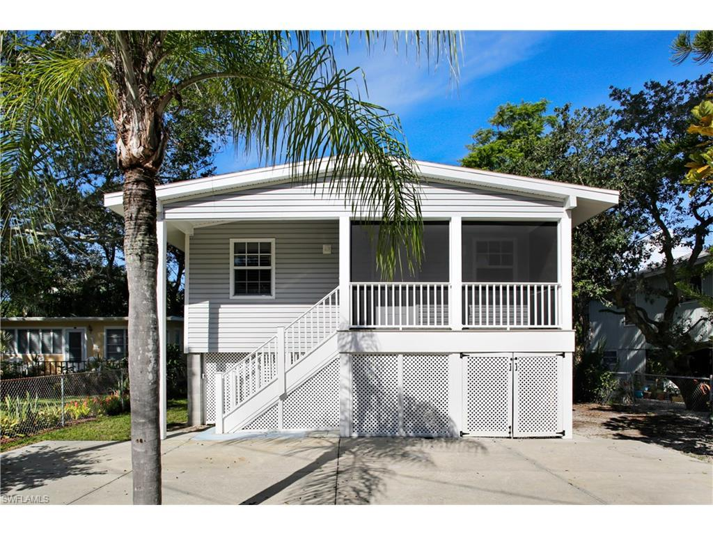 211 Mango St, Fort Myers Beach, FL 33931 (MLS #216058699) :: The New Home Spot, Inc.