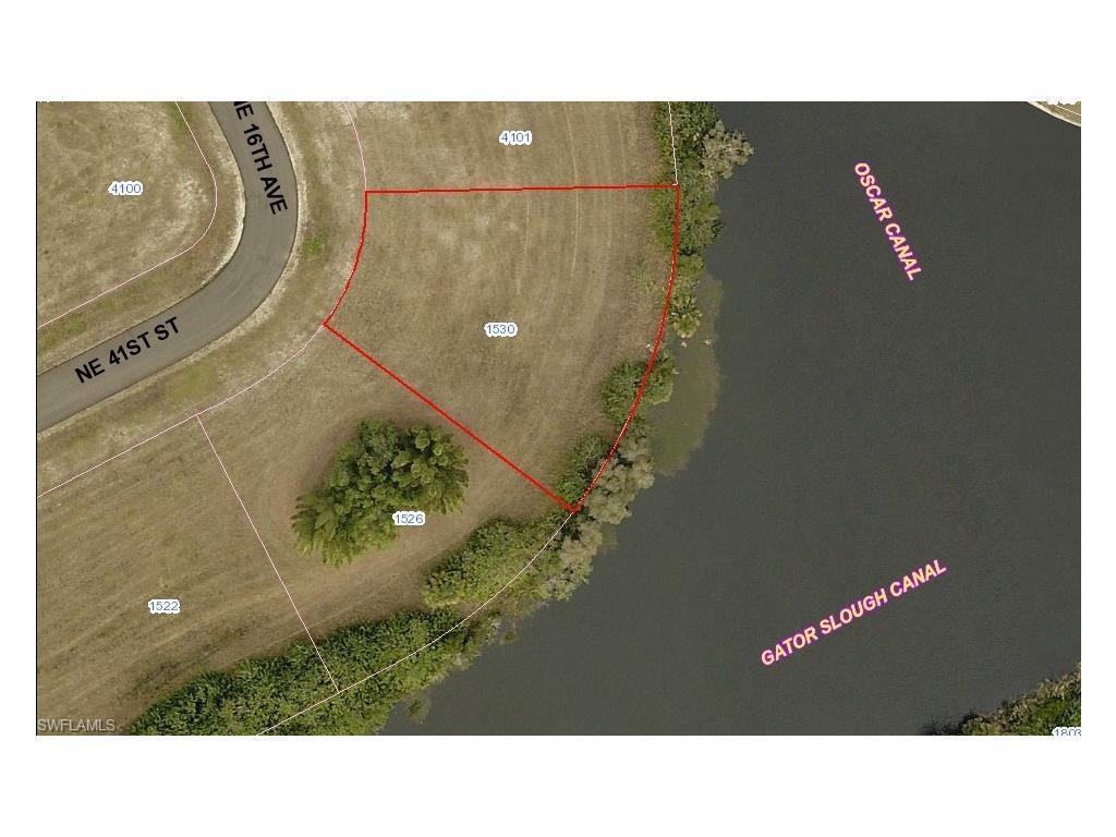 1530 NE 41st St, Cape Coral, FL 33909 (MLS #216058756) :: The New Home Spot, Inc.