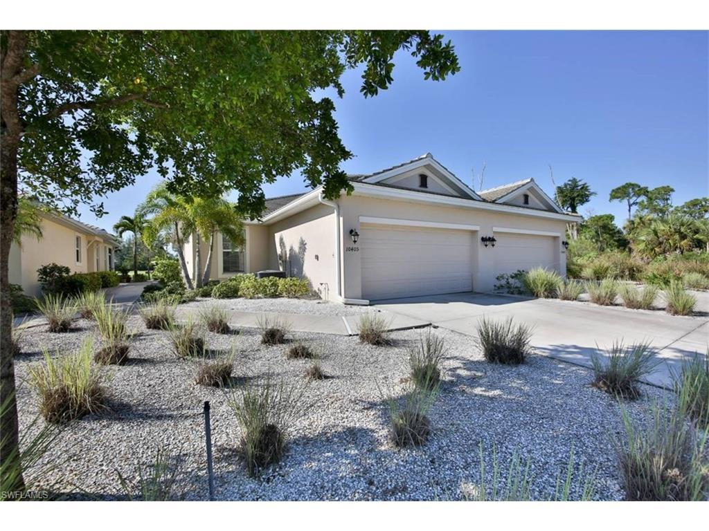 10405 Peso Del Rio Dr, Fort Myers, FL 33908 (MLS #216058780) :: The New Home Spot, Inc.
