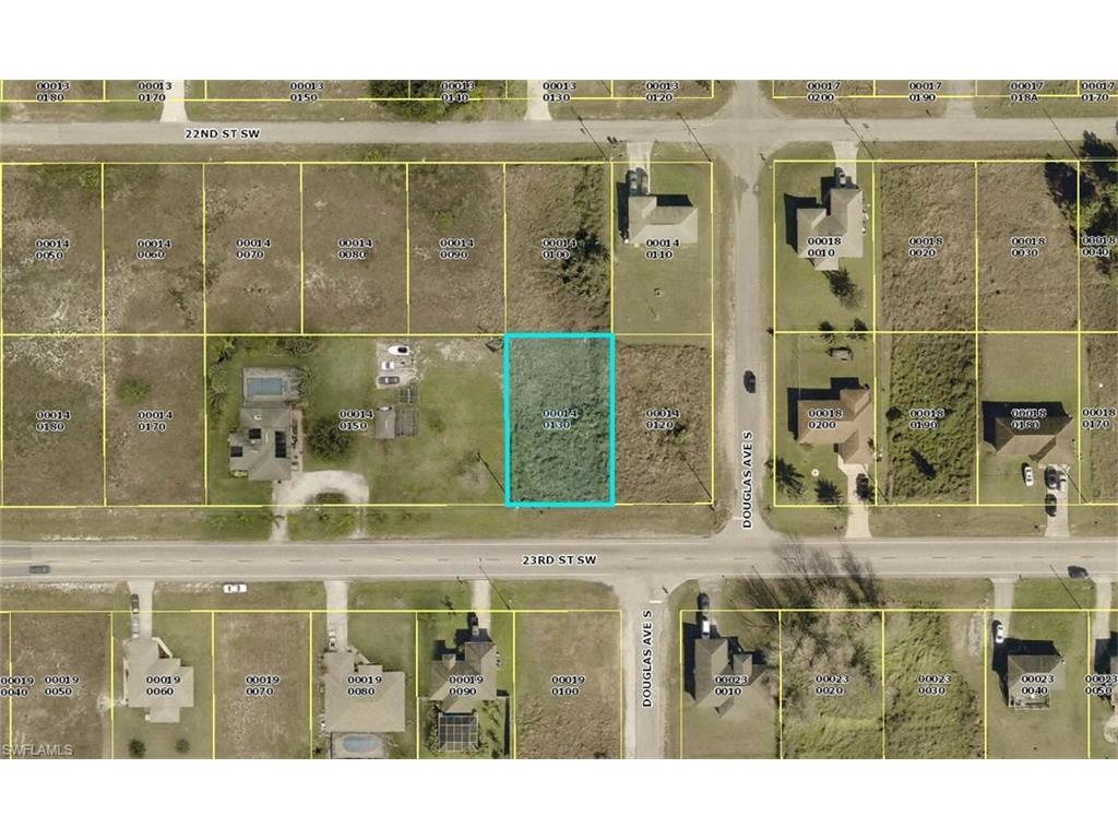 4202 23rd St SW, Lehigh Acres, FL 33976 (#216058810) :: Homes and Land Brokers, Inc
