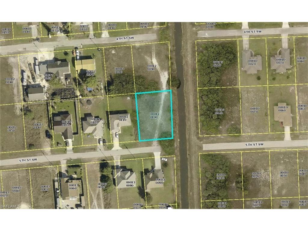 4300 5th St SW, Lehigh Acres, FL 33976 (#216058828) :: Homes and Land Brokers, Inc