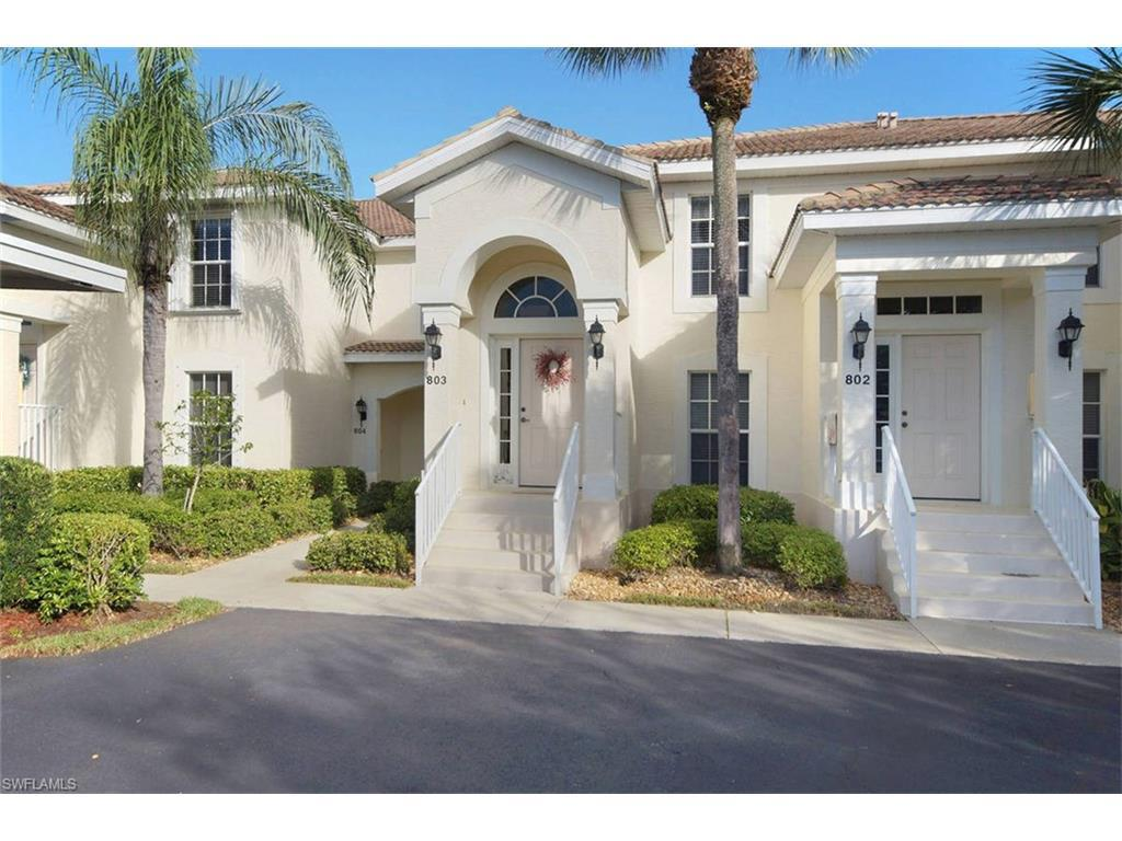 10132 Colonial Country Club Blvd #803, Fort Myers, FL 33913 (#216058829) :: Homes and Land Brokers, Inc