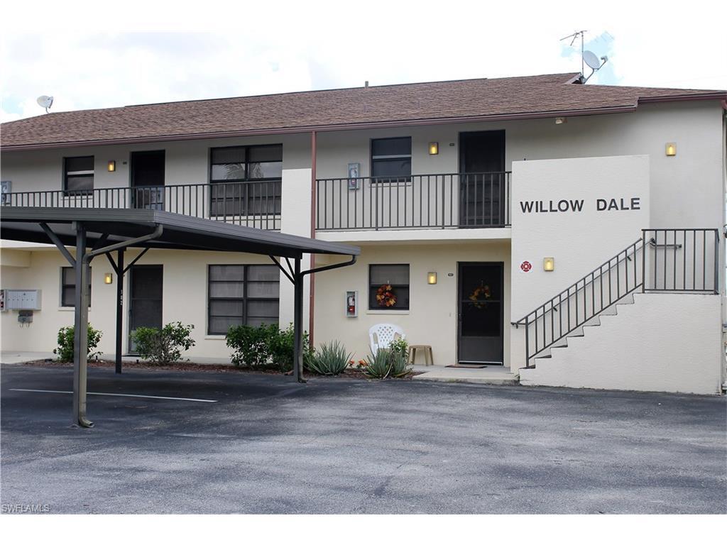 5217 Coronado Pky #202, Cape Coral, FL 33904 (MLS #216058871) :: The New Home Spot, Inc.