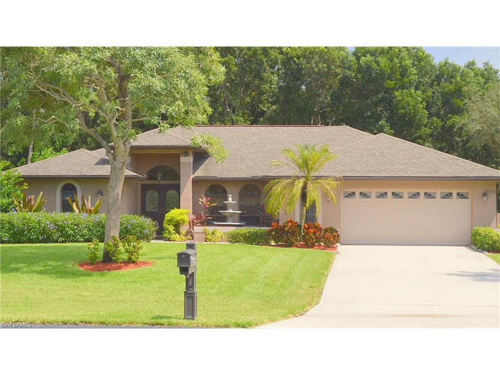 6657 Willow Lake Cir, Fort Myers, FL 33966 (#216058888) :: Homes and Land Brokers, Inc