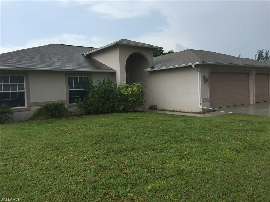 1618 SW 25th Ln, Cape Coral, FL 33914 (#216058889) :: Homes and Land Brokers, Inc