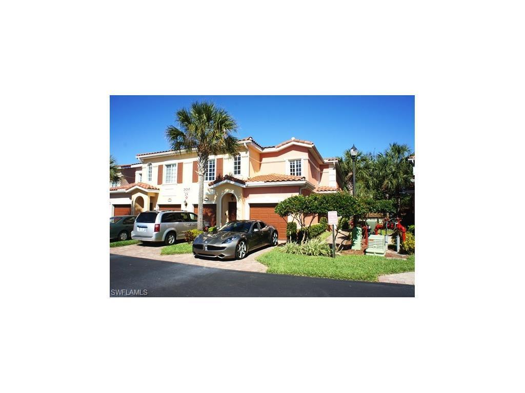 20265 Royal Villagio Ct #108, Estero, FL 33928 (MLS #216058891) :: The New Home Spot, Inc.