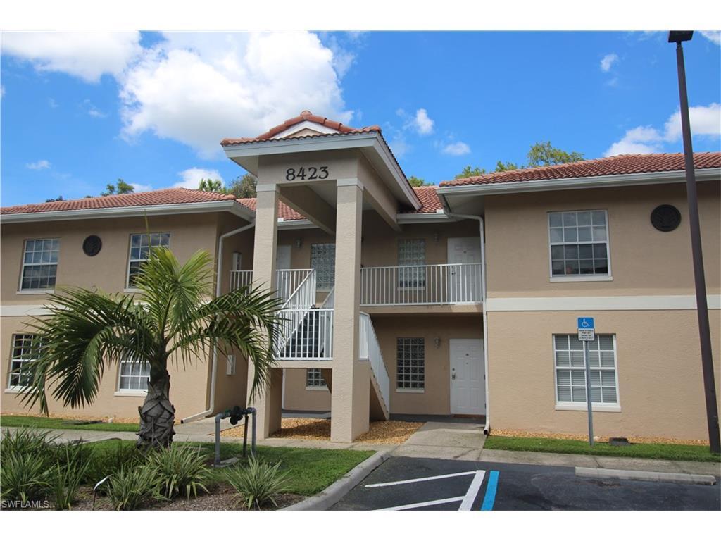 8423 Bernwood Cove Loop #410, Fort Myers, FL 33966 (MLS #216058909) :: The New Home Spot, Inc.