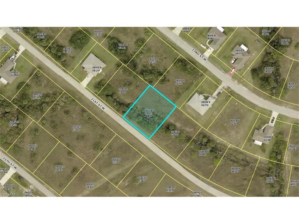 51 Denis St S, Lehigh Acres, FL 33976 (MLS #216058946) :: The New Home Spot, Inc.