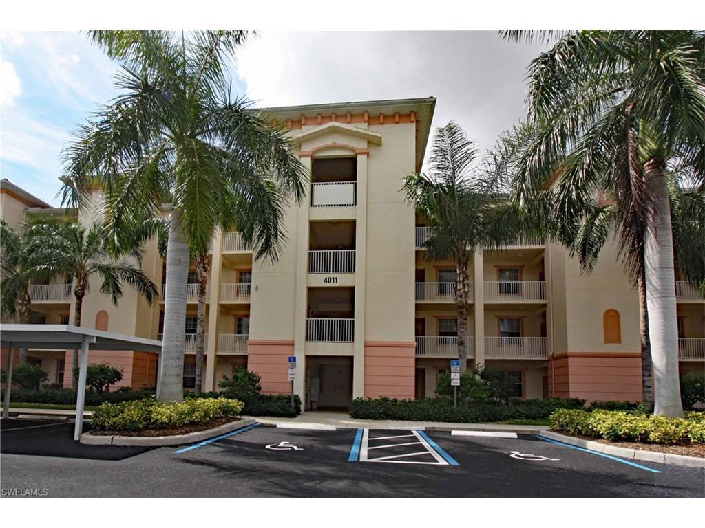 4011 Palm Tree Blvd #405, Cape Coral, FL 33904 (MLS #216059008) :: The New Home Spot, Inc.
