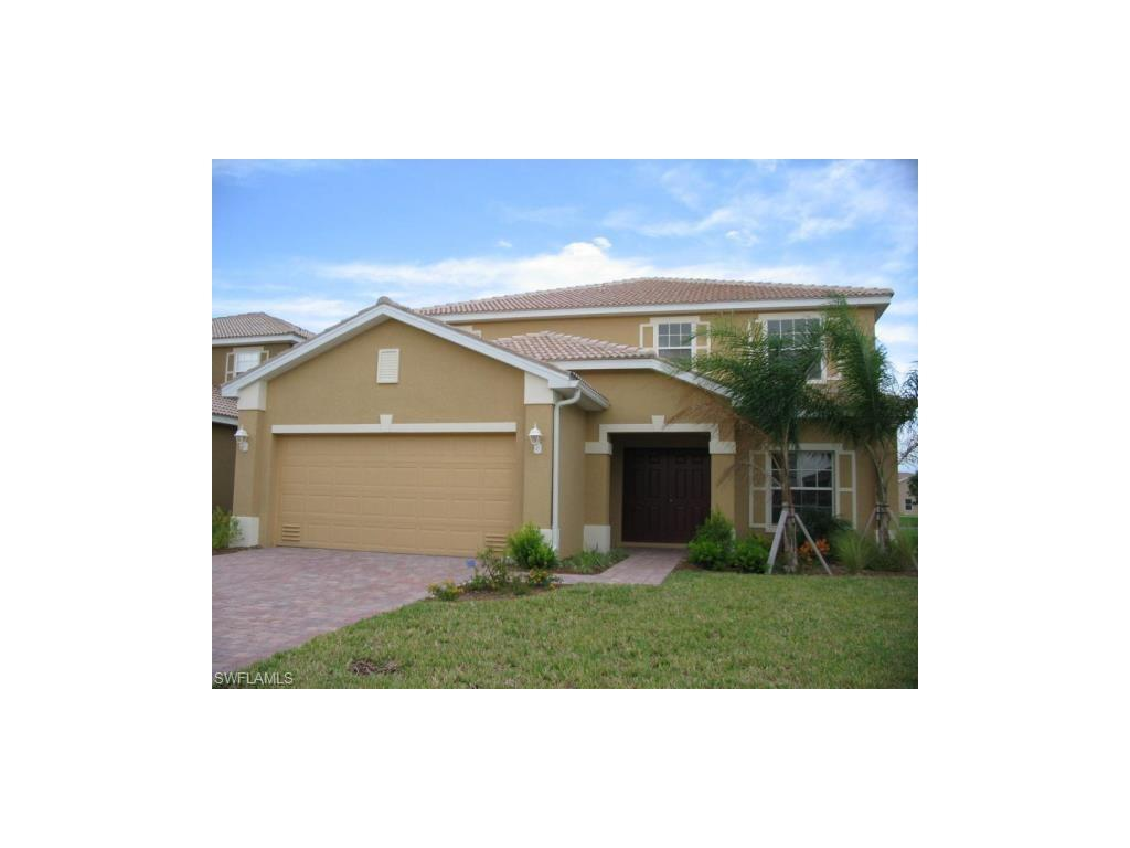 2018 Willow Branch Dr, Cape Coral, FL 33991 (MLS #216059018) :: The New Home Spot, Inc.