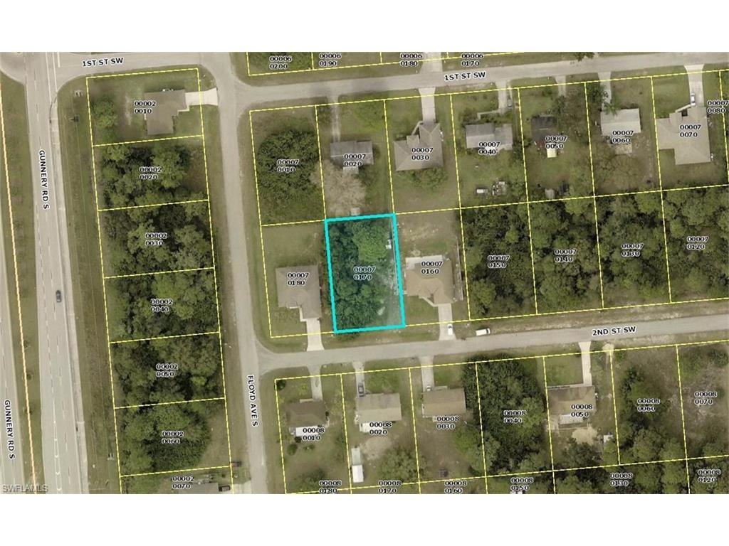 4316 2nd St SW, Lehigh Acres, FL 33976 (#216059059) :: Homes and Land Brokers, Inc