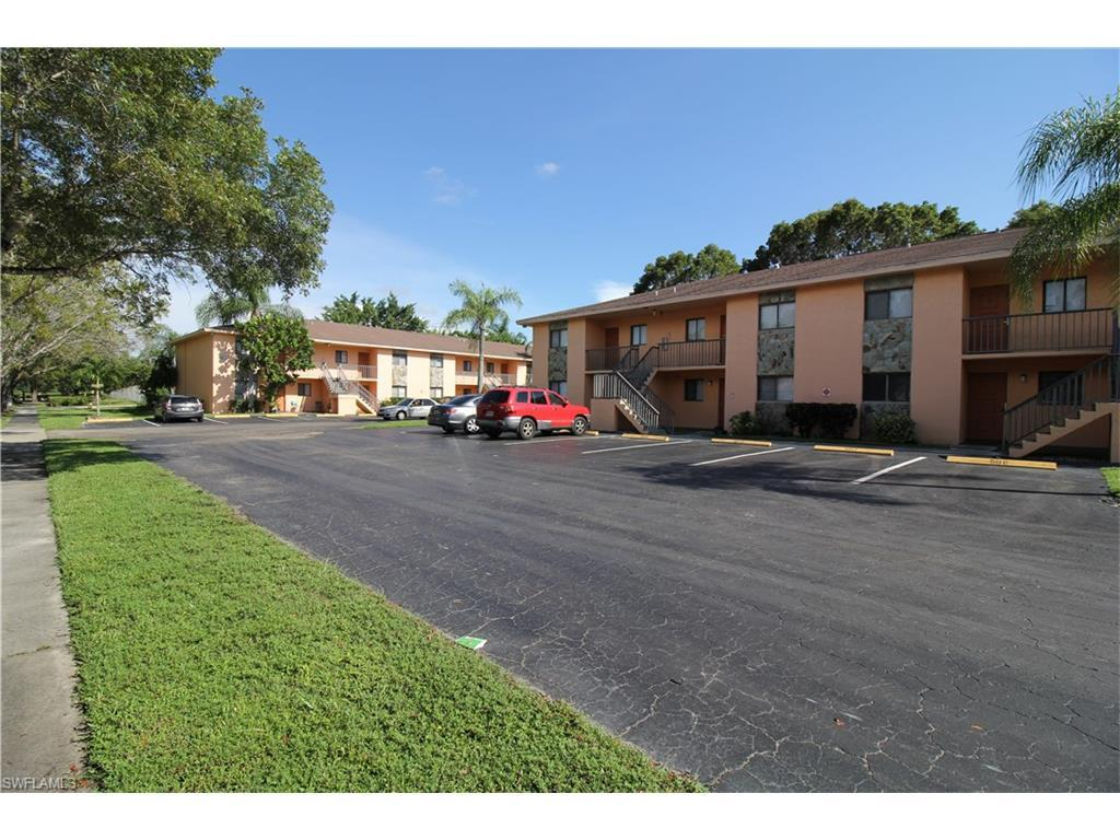 2680 Park Windsor Dr #510, Fort Myers, FL 33901 (MLS #216059077) :: The New Home Spot, Inc.